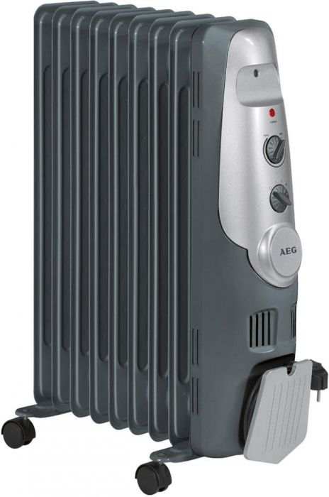 Купить Масляный радиатор AEG RA 5521
