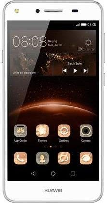 Купить Смартфон Huawei Y5 II White
