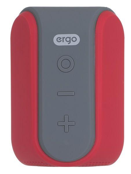 Купить Портативная акустика ERGO BTS-520 Red