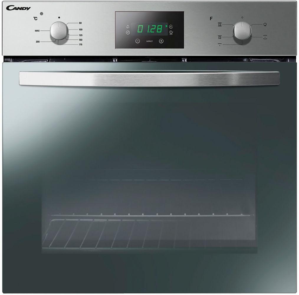 Купить Встраиваемые духовые шкафы, Духовой шкаф электрический Candy FCS 605 X