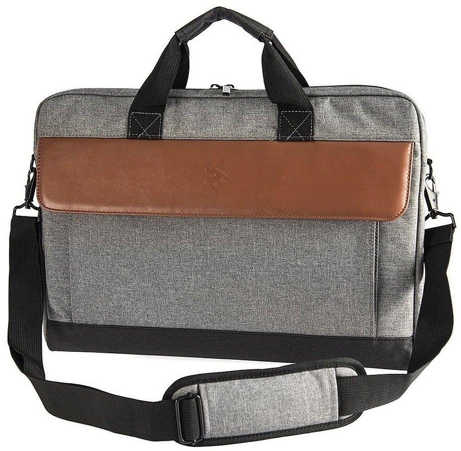 Купить Сумки / чехлы для ноутбуков, Сумка для ноутбука 2E 16 (2E-CBP716GR) Grey