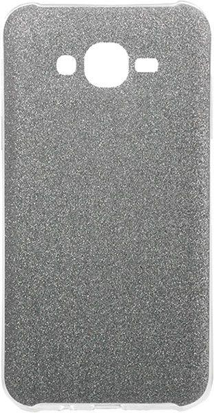 Купить Чехлы для мобильных телефонов, Накладка Remax Glitter Silicon Case Samsung Galaxy J5 (j510) Black
