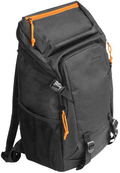 Купить Сумки / чехлы для ноутбуков, Рюкзак для ноутбука D-Lex 16 (LX-670Р-BK) Black