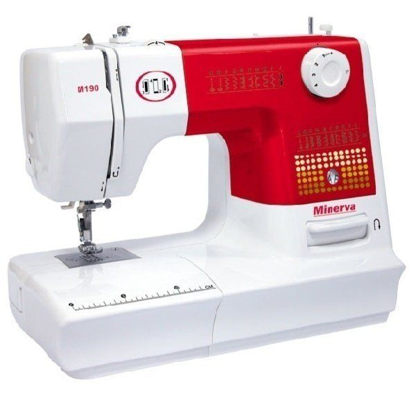 Купить Швейные машинки, Швейная машина Minerva M190