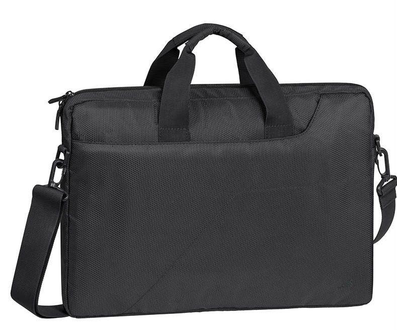 Купить Сумки / чехлы для ноутбуков, Сумка для ноутбука RivaCase 15.6 (8035) Black
