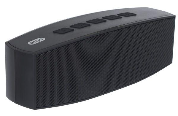 Купить Портативная акустика Ergo BTH-110 Black