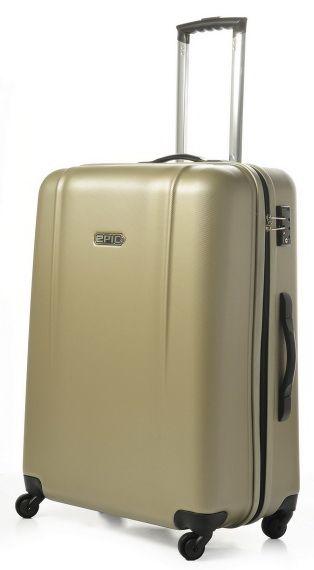Купить Дорожные сумки и чемоданы, Чемодан на колесиках Epic POP 4X IV (L) (924557) Cava