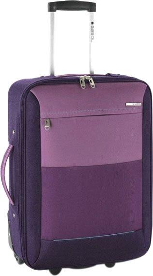 Купить Дорожные сумки и чемоданы, Чемодан на колесиках Gabol Reims (S) (926233) Purple