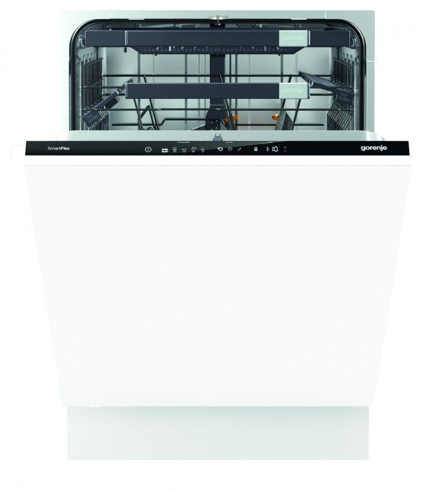 Купить Встраиваемые посудомоечные машины, Встраиваемая посудомоечная машина GORENJE GV 68260