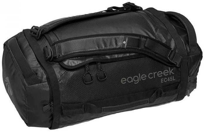 Купить Дорожные сумки и чемоданы, Дорожная сумка Eagle Creek Cargo Hauler Duffel 45L / S (EC020583010) Black