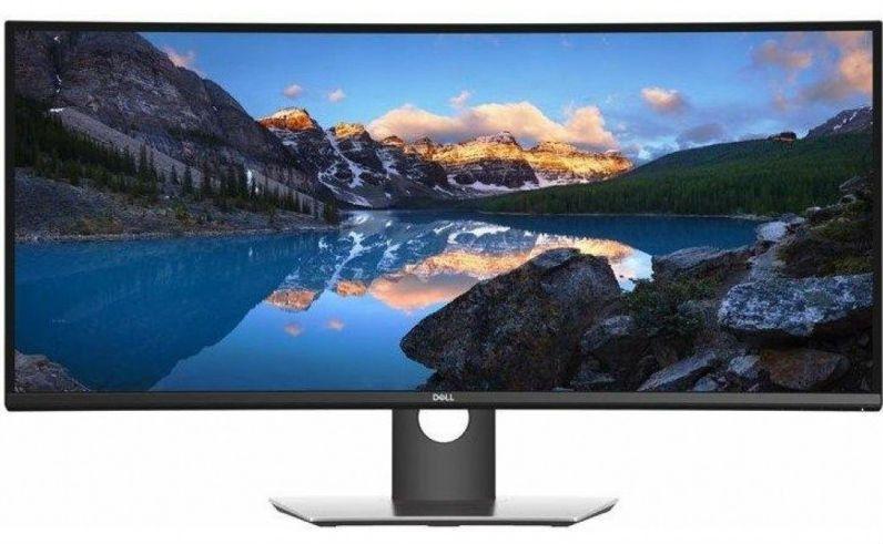 Купить Мониторы, Монитор Dell U3419W (210-AQVQ)