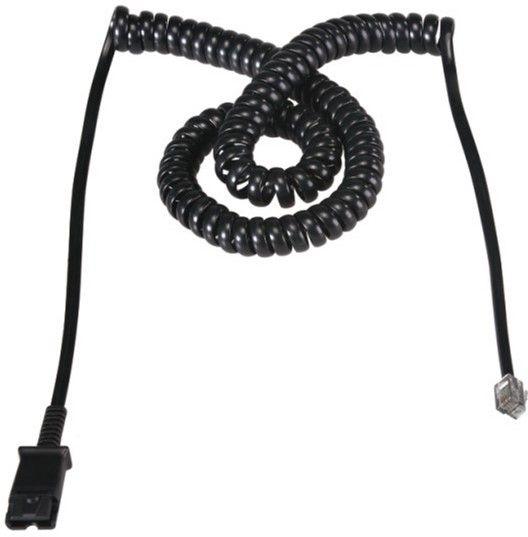 Купить Аксессуары для наушников, Кабель-переходник Mairdi MRD-QD002(P) (149757) Black