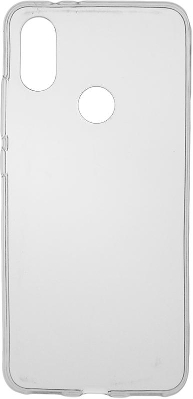 Купить Накладка силиконовая для Xiaomi Mi 6x/A2 Clear, Other