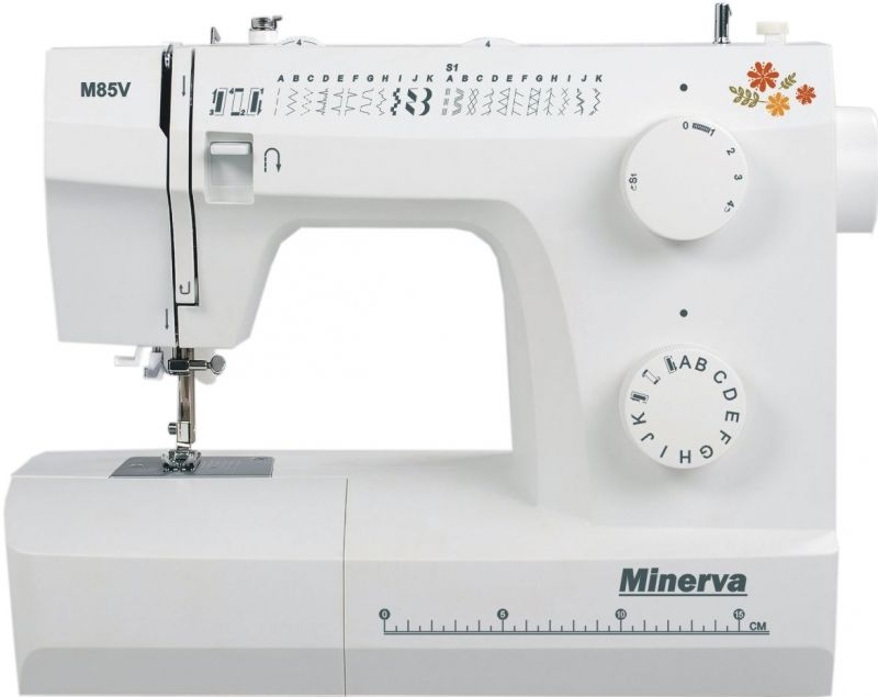 Купить Швейные машинки, Швейная машина Minerva M85V