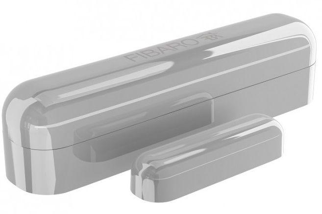 Купить Умные датчики, Датчик открытия окна и двери Fibaro Window Sensor 2 (FGDW-002-2_ZW5) Gray