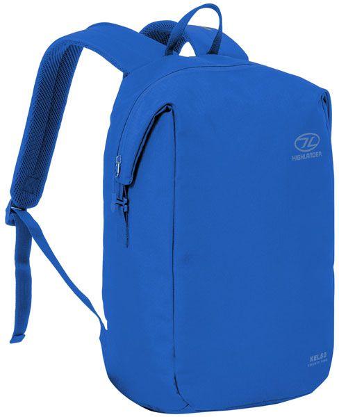 Купить Рюкзаки и гермомешки, Рюкзак Highlander Kelso 25 (927464) Blue