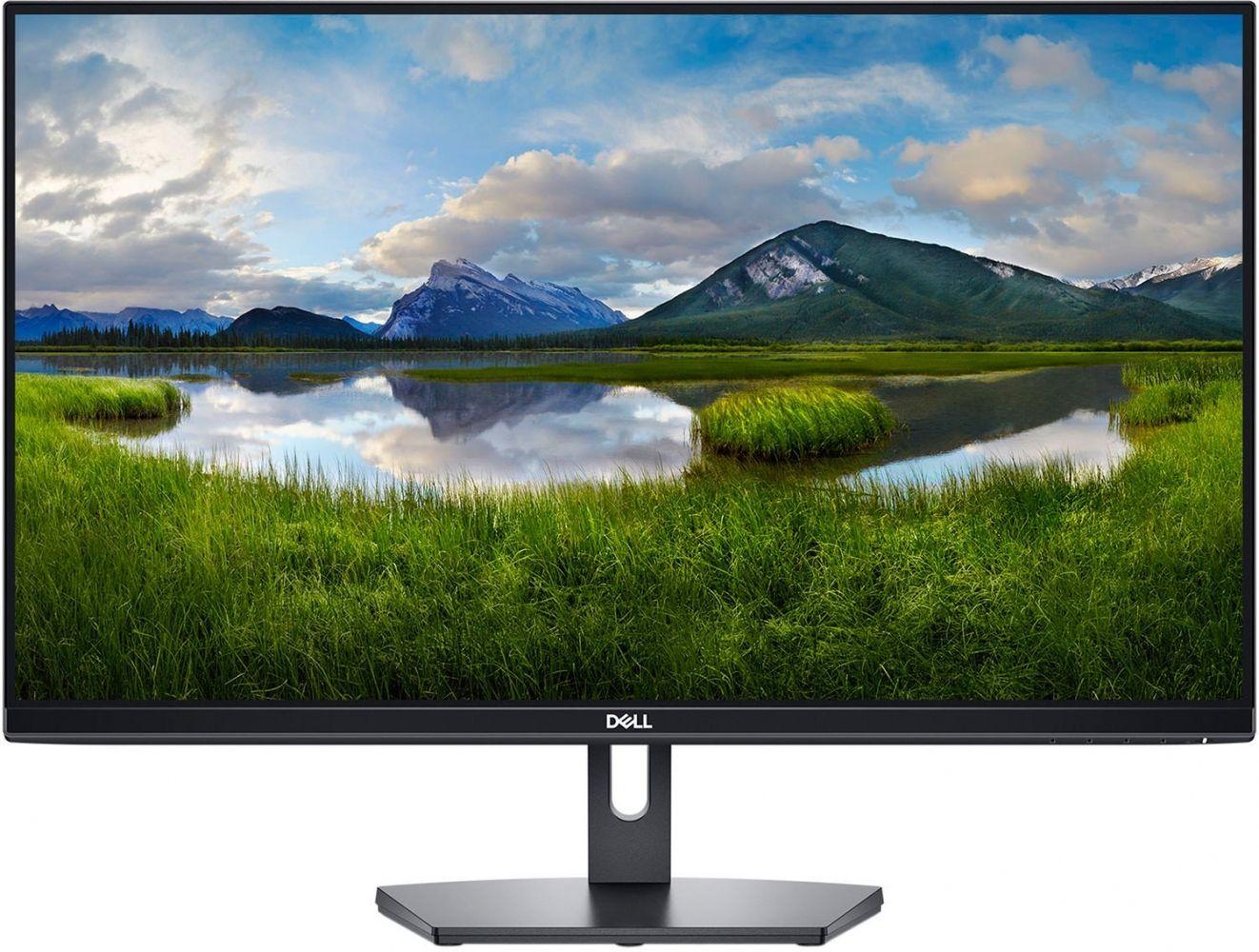 Купить Мониторы, Монитор Dell SE2219H (210-AQOL) Black