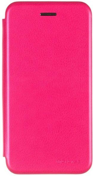 Купить Чехлы для мобильных телефонов, Чехол-книжка G-Case Ranger Series Samsung J415 (J4 Plus) Pink