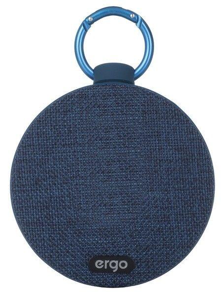 Купить Портативная акустика Ergo BTS-710 Blue