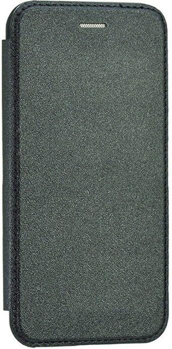 Чехол-книжка Book Cover Royal Case Samsung J320 (J3-2016) Black