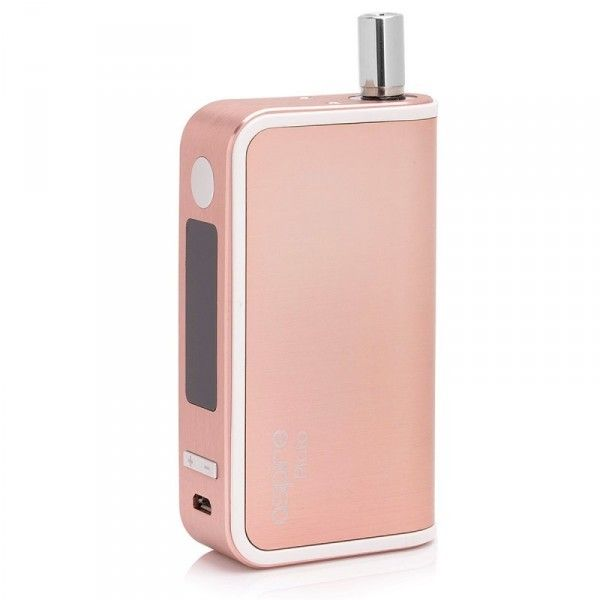 Стартовый набор Aspire Plato TC Kit Rose Gold (APPTCKRG) - 29918
