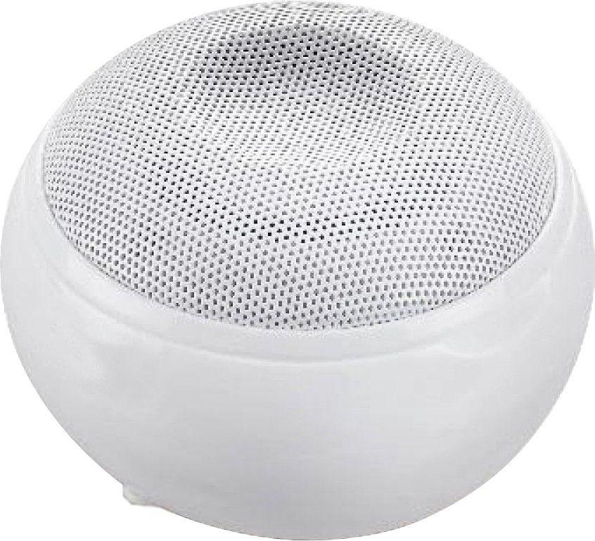 Купить Портативная акустика Mystery MSP-110 White