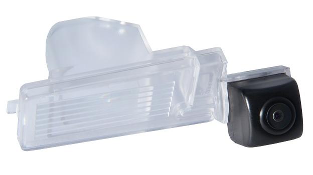 Купить Крепление к видеокамере Gazer CA837 (SSANGYONG)