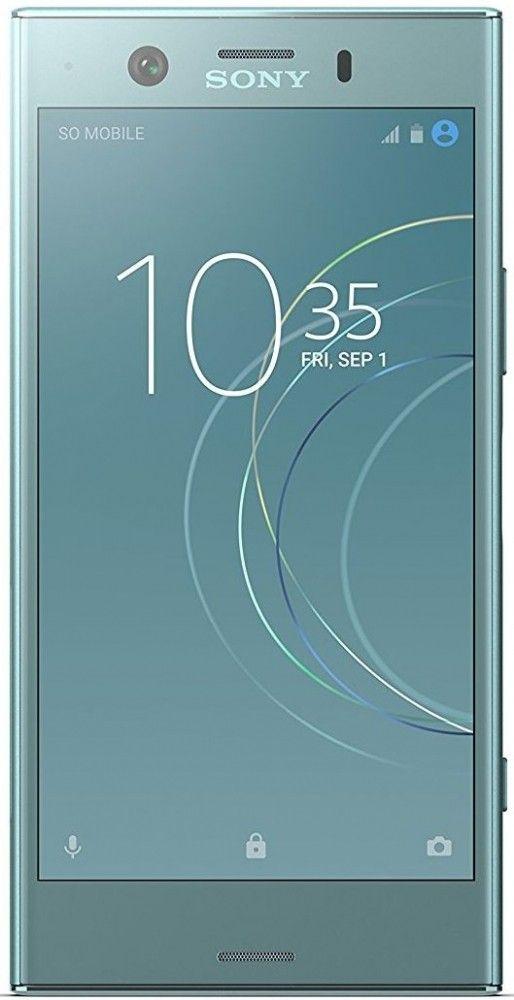 Купить Смартфоны, Смартфон Sony Xperia XZ1 Compact G8441 Blue