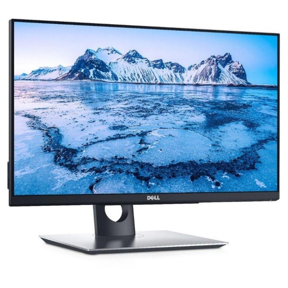 Купить Мониторы, Монитор Dell P2418HT (210-AKBD)