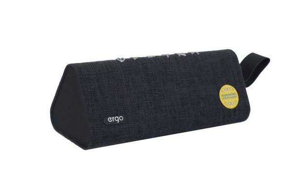 Купить Портативная акустика Ergo BTH-740 XL Black