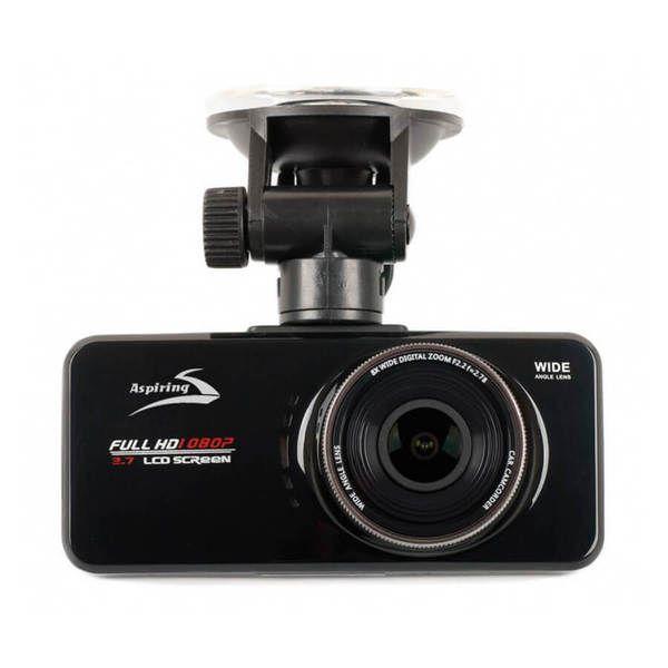 Купить Видеорегистраторы, Видеорегистратор Aspiring Alibi 2 (AL21547)