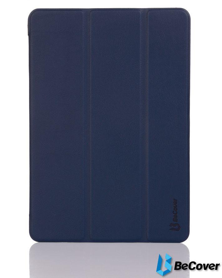 Купить Чехлы для планшетов, Обложка BeCover Smart Case для Xiaomi Mi Pad 4 (702615) Deep Blue