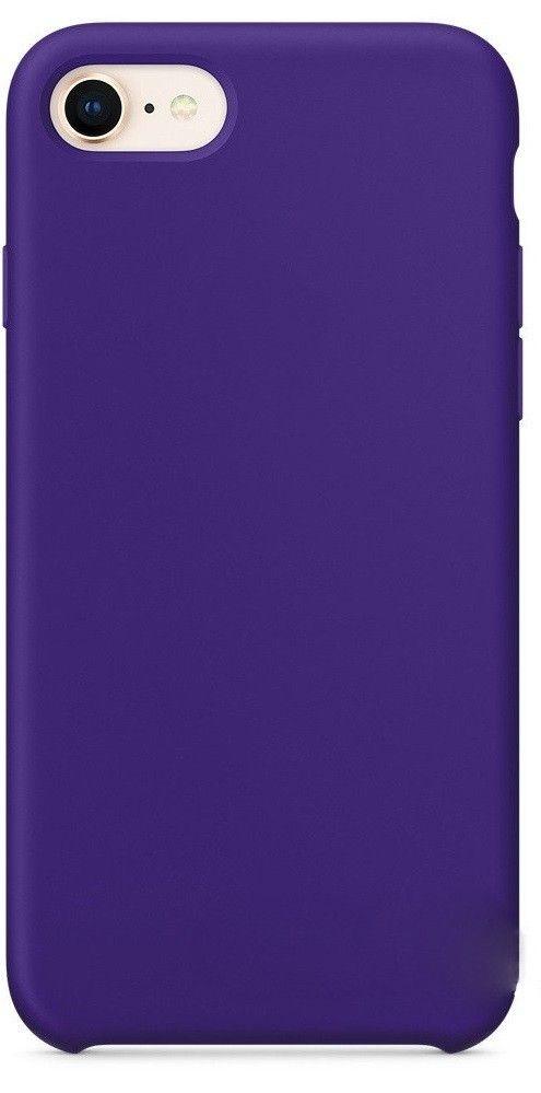 Купить Накладка TPU Original iPhone 7/8 Plus Purple, Other