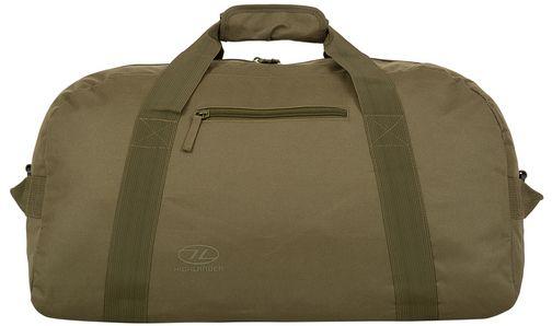 Купить Дорожные сумки и чемоданы, Сумка дорожная Highlander Cargo II 45 61 x 2 x 30 см 45 л (926947) Olive Green