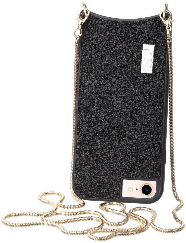Купить Чехлы для мобильных телефонов, Чехол Leather Wallet Becover для Apple iPhone 6/6s/7/8 (703625) Black