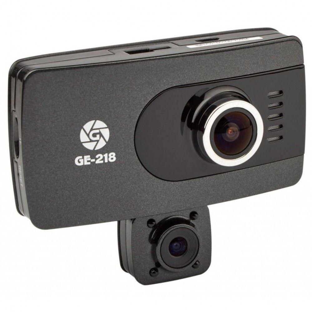 Купить Видеорегистратор Globex GE-218