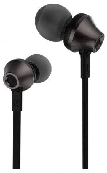 Купить Наушники и гарнитуры, Наушники Remax RM-610D Earphone Black