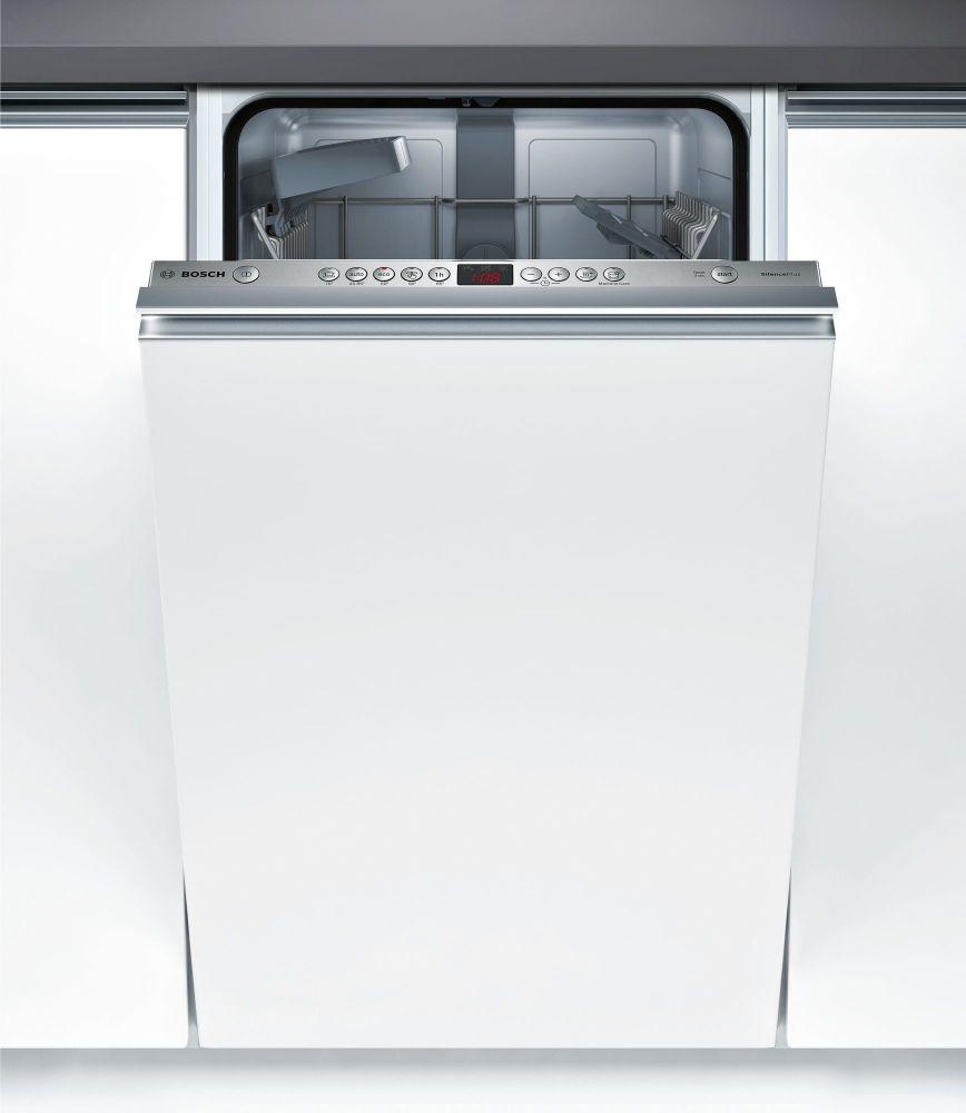Купить Встраиваемые посудомоечные машины, Встраиваемая посудомоечная машина BOSCH SPV45IX00E