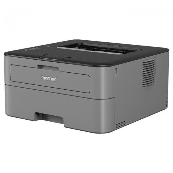 Купить Принтер Brother HL-L2300DR (HLL2300DR1)