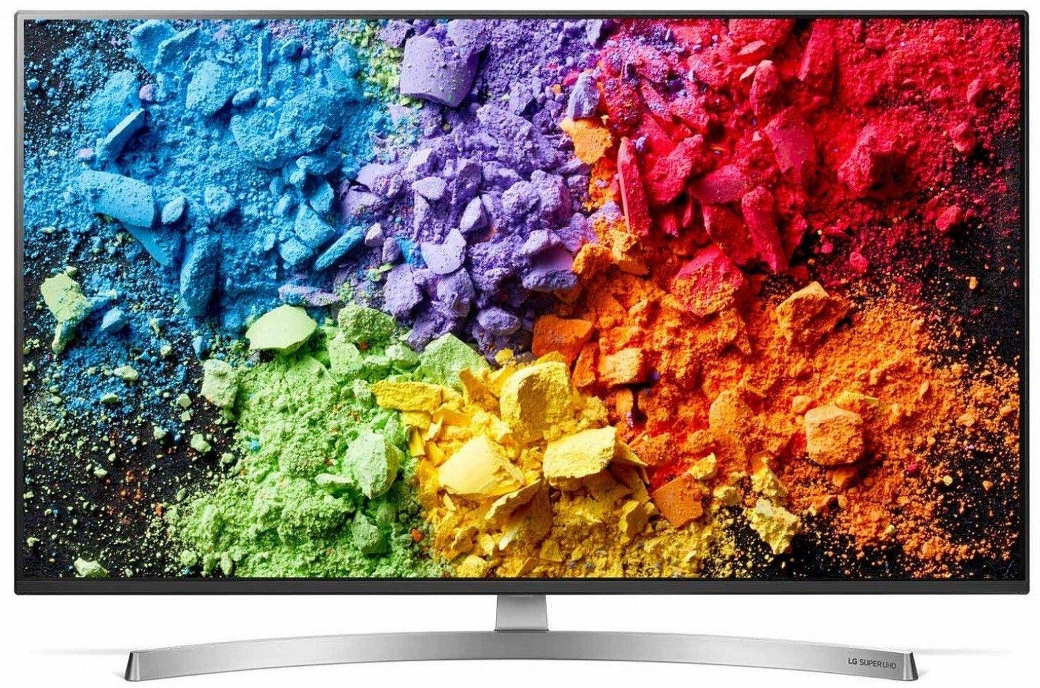 Купить Телевизор LG 55SK8500PLA