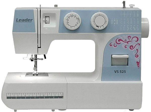 Купить Швейные машинки, Швейная машина Leader VS 525