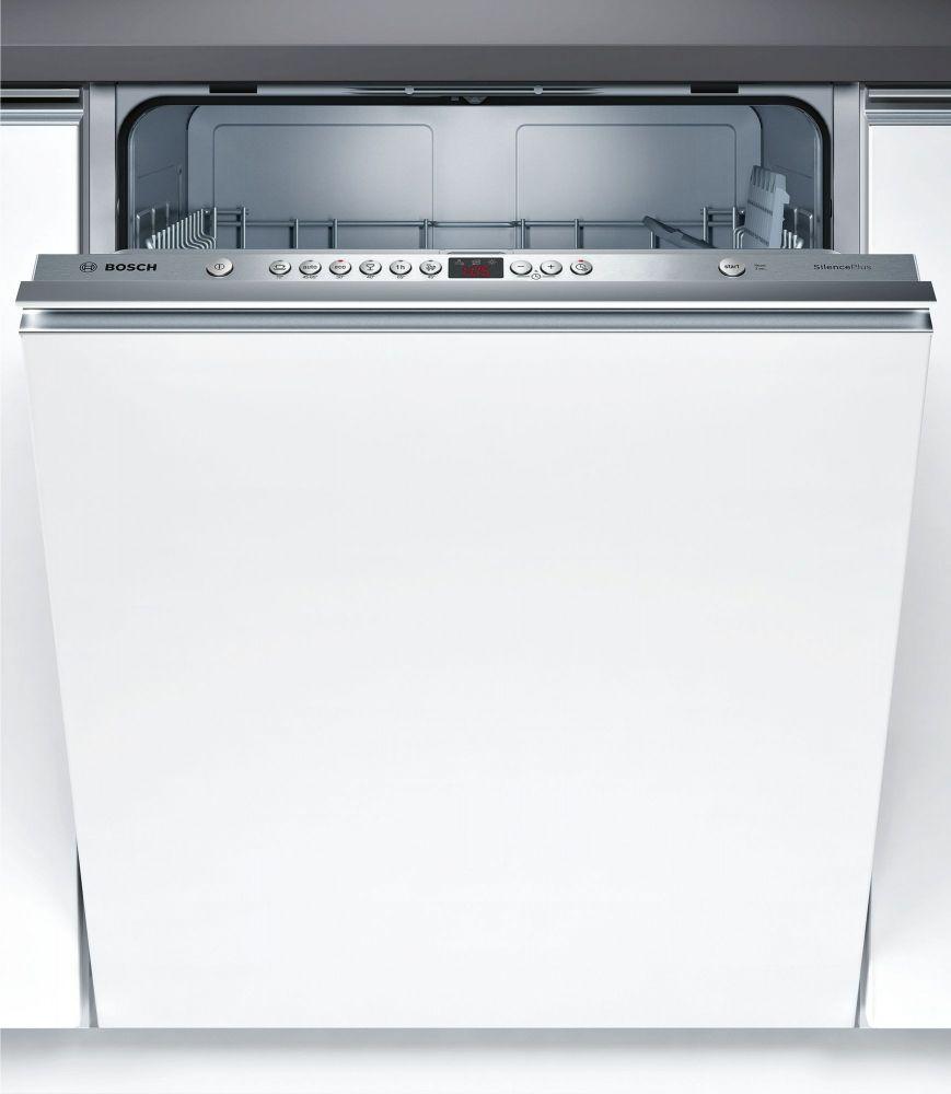 Купить Встраиваемые посудомоечные машины, Встраиваемая посудомоечная машина Bosch SMV46AX00E