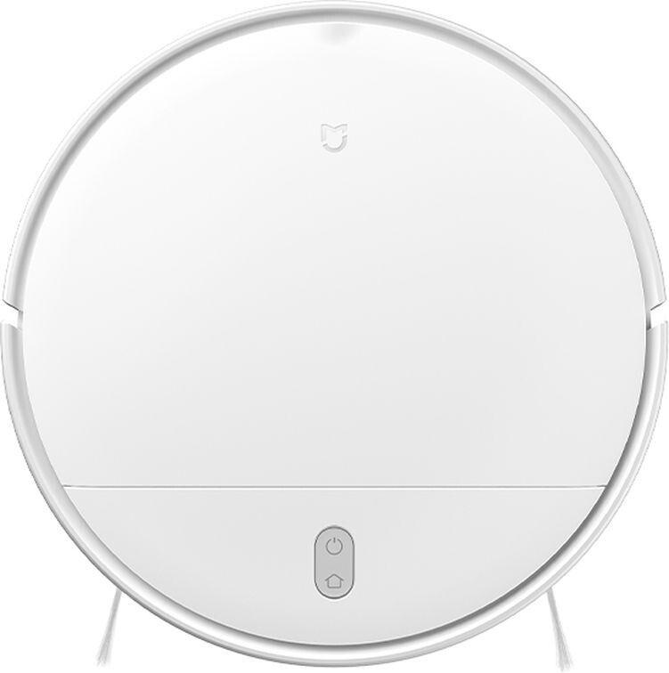 Робот-пилосос Xiaomi Mi Robot Vacuum-Mop Essential MJSTG1 (SKV4136GL)