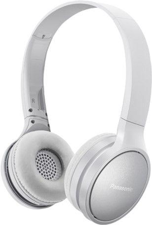 Наушники Panasonic RP-HF410BGC Bluetooth (RP-HF410BGCW) White от Територія твоєї техніки