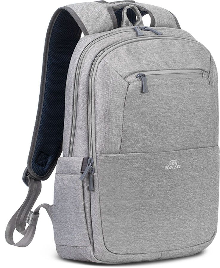 Купить Сумки / чехлы для ноутбуков, Рюкзак для ноутбука RivaCase 7760 15.6 Grey