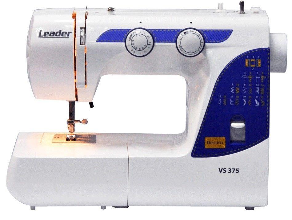 Купить Швейные машинки, Швейная машина Leader VS 375
