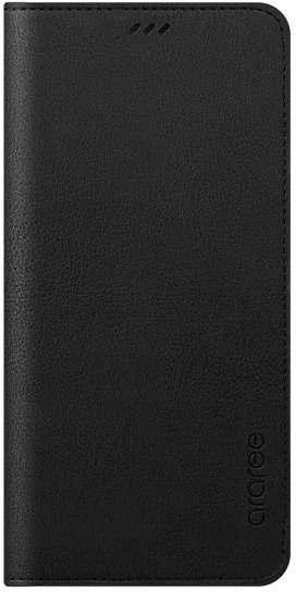 Купить Чехлы для мобильных телефонов, Чехол-книжка Samsung Flip wallet leather cover A8+ 2018 (GP-A730KDCFAAA) Black