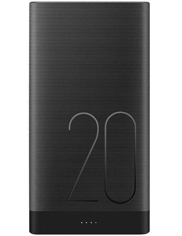 Купить Внешний аккумулятор Huawei AP20Q 20000 mAh Black (24022513)