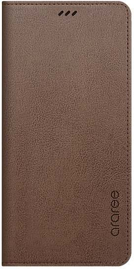 Купить Чехол Samsung Flip wallet leather cover A8 2018 GP-A530KDCFAAE Saddle Brown