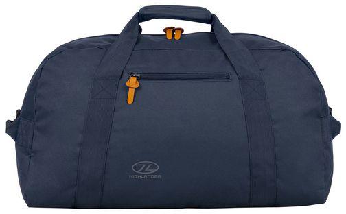 Купить Дорожные сумки и чемоданы, Сумка дорожная Highlander Cargo II 45 61 x 2 x 30 см 45 л (926946) Denim Blue